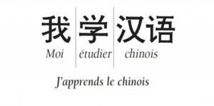 Chinois###Apprendre le chinois permet de rentrer en contact avec une forme de pensée et d'expression différente, un enrichissement personnel considérable procurant souplesse et ouverture d'esprit. Outil de communication, l'écriture chinoise possède aussi une dimension esthétique, la calligraphie…  Niveau I : mardi et jeudi : 12h25 à 13h00 Niveau II : mardi et jeudi de 13h00 à 13h40